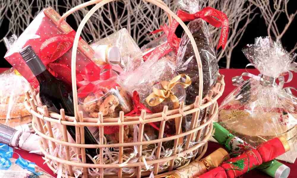 Gift Basket Business from Home