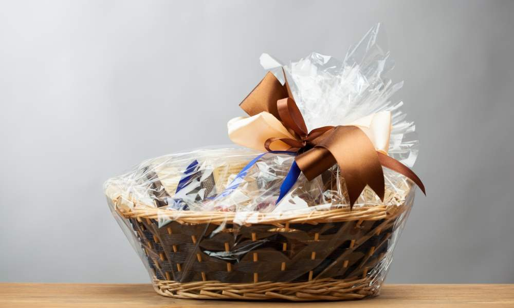 Gift Basket Business Opportunity