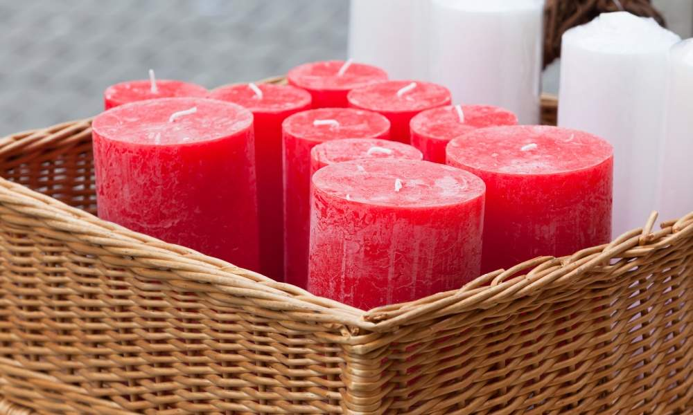 How to Make Money Selling Candles